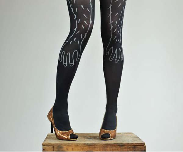 Quirky Fable Stockings