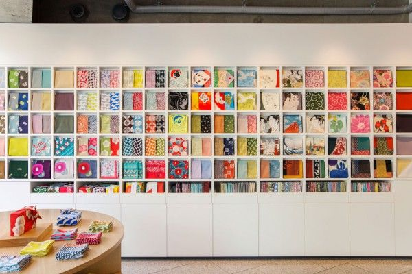 Cultural Fabric Shops