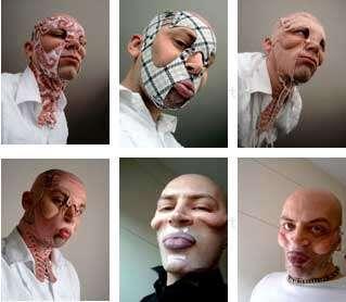 Face Corsets