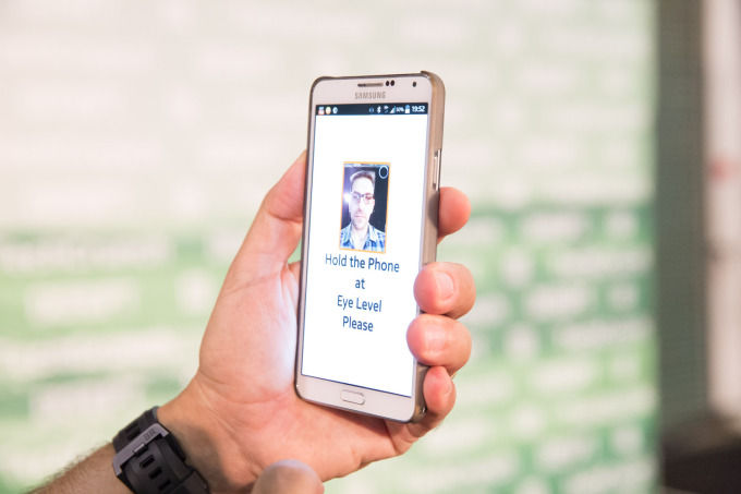 Workable Facial Recognition Software