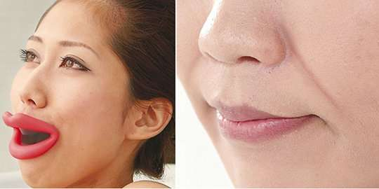 Face Slimmer Mouth Exercise Mouthpiece
