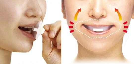 Anti-Aging Mouthpieces