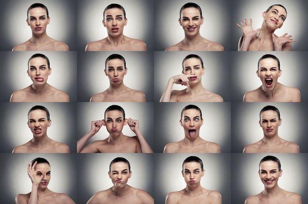 Emotionally Evocative Portraits