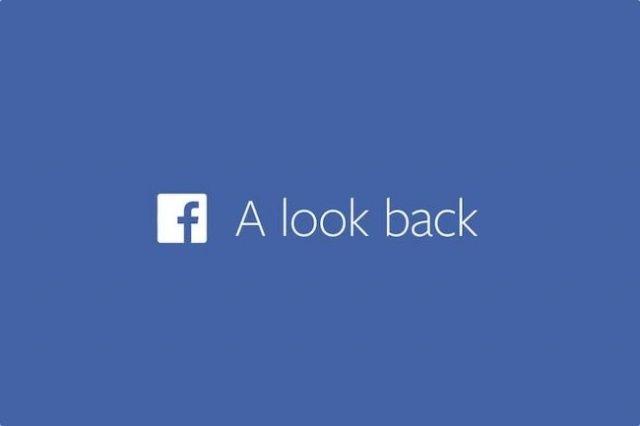 Social Network Reminiscing Videos