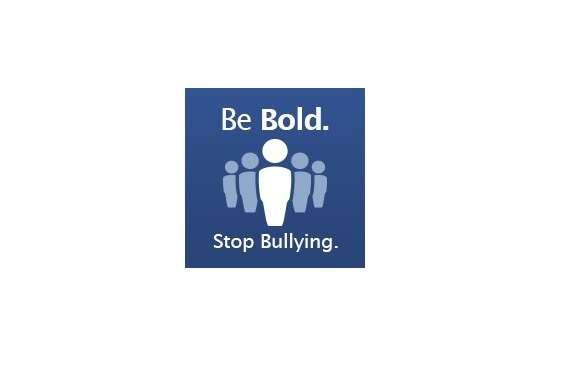 Facebook Be Bold: Stop Bullying Canada