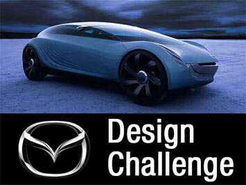 Concept Car Contest on Facebook