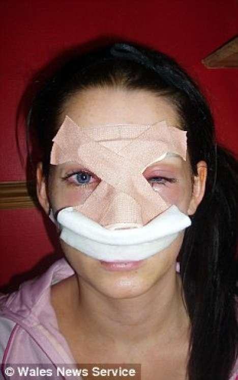 Online Beauty Bullying
