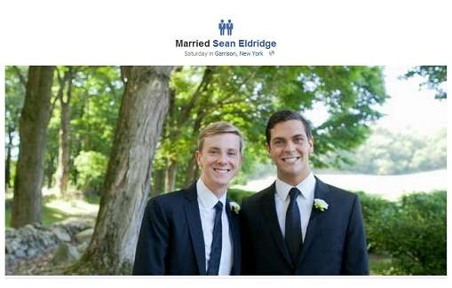 Same-Sex Marriage Status Updates