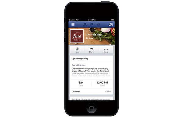Social Media Restaurant Reservations