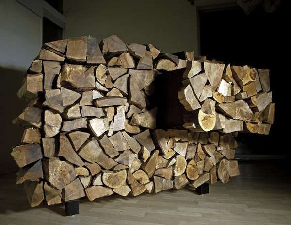 Firewood Furniture