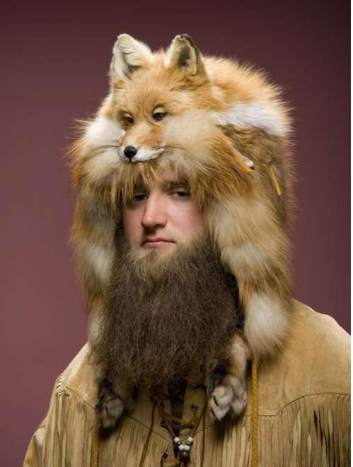 Beard Enthusiast Blogs