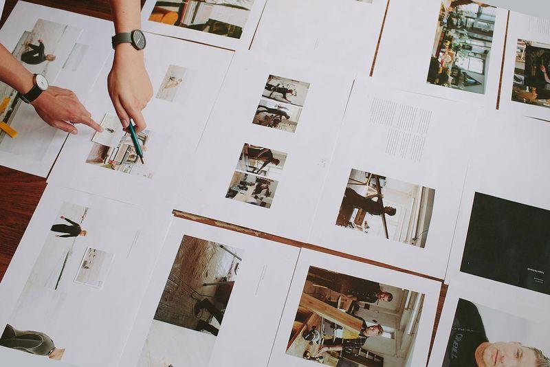 Vignette Photography Books