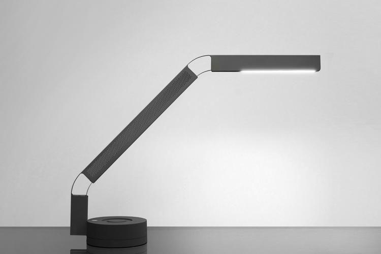 Sunset-Simulating Desk Lamps