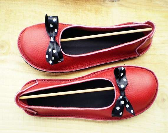 Hand-Crafted Flats