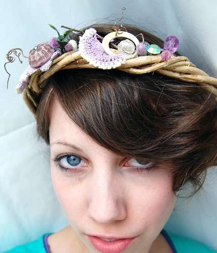 Fairytale Headbands