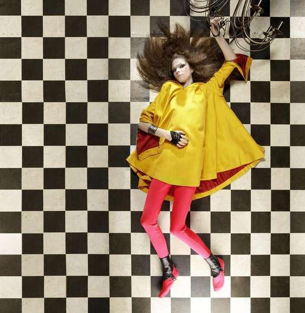 Fashionable Fairytales
