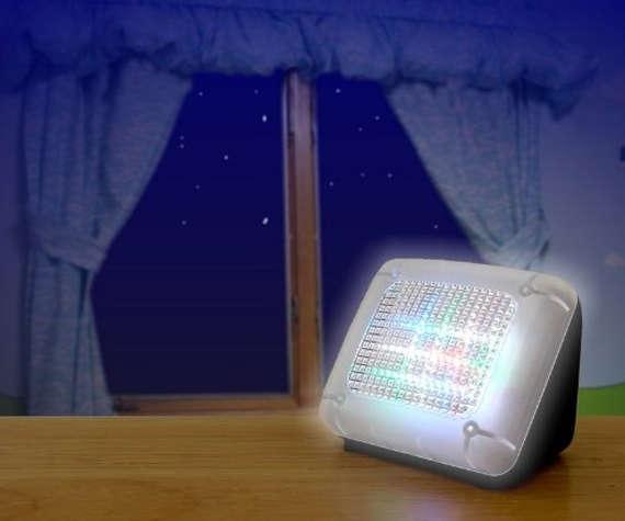 Thief-Deterring Lights