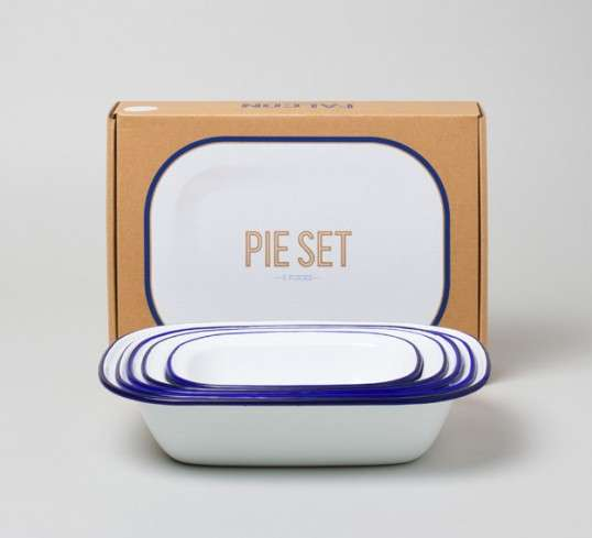 Falcon Enamelware Packaging