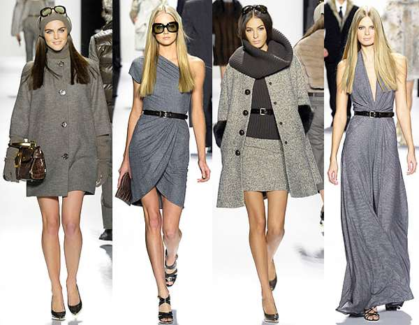 Fall Fashion Trends Forecast For Next Season From