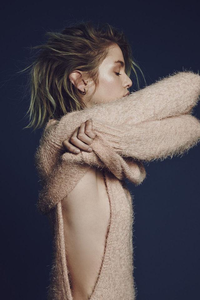 Stylish Fall Knitwear
