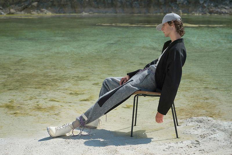 Coastal Danish Fashions