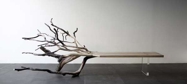 FallenTree Bench