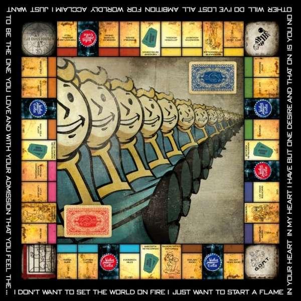 Gamer-Themed Board Games