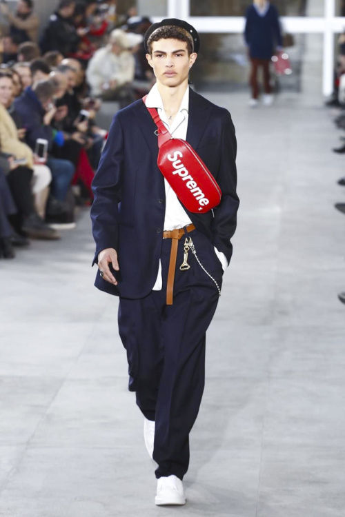 Men's Couture Streetwear