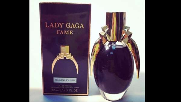 'Fame' perfume by Lady Gaga
