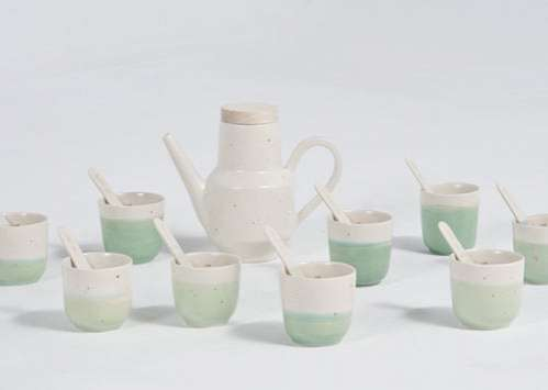 Lineage Tea Sets