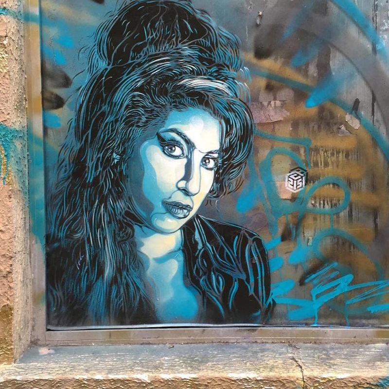 Heroine Street Portraiture
