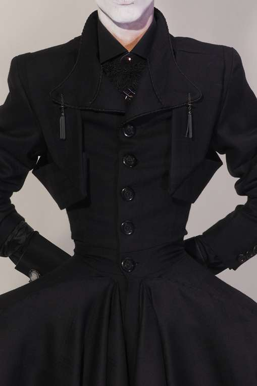 Fantasy Menswear