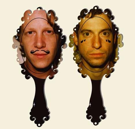 Fantasy Portrait Mirrors