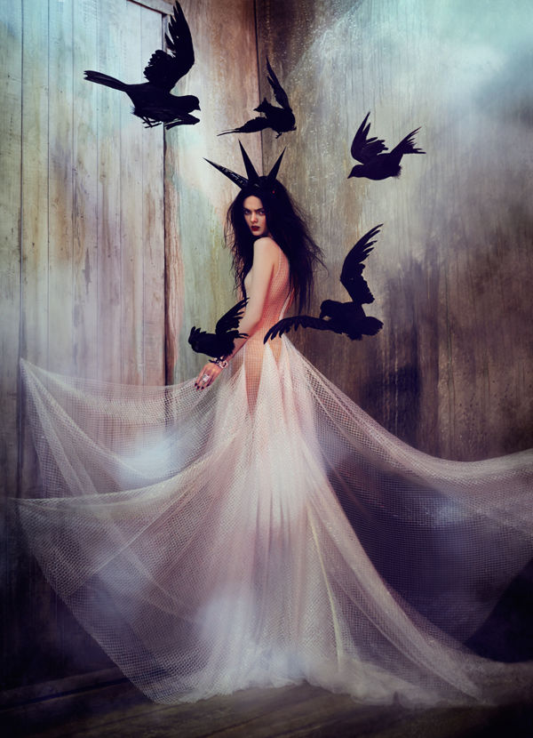 Nightmarish Fairy Queen Photos