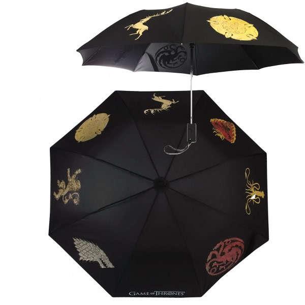 Sci-Fi Fantasy Umbrellas