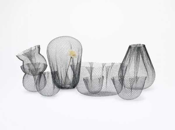 Agriculture-Inspired Houseware