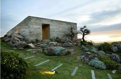 Luxurious Stone Hotels