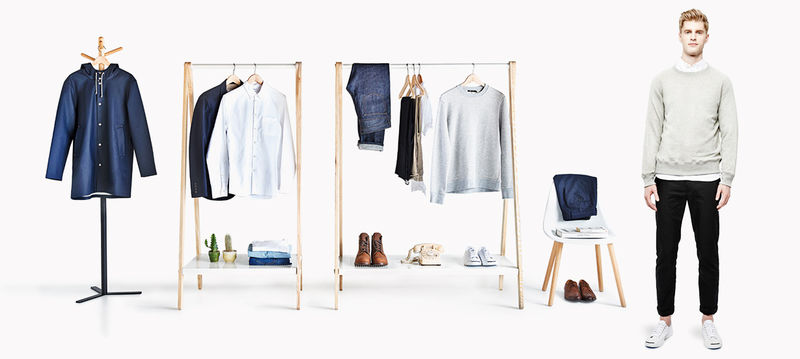 Outfit-Creating Apps