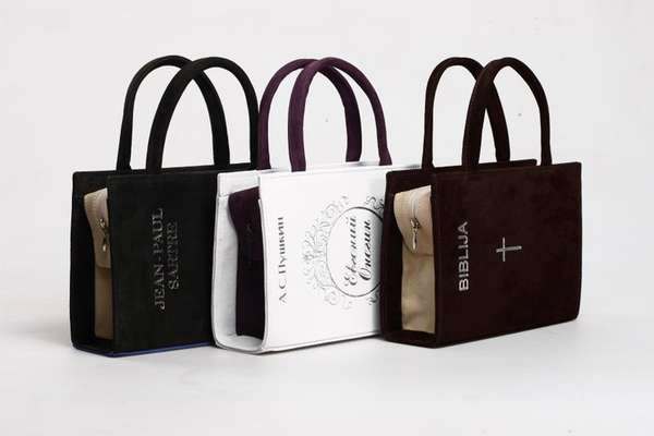 Fashion Book-bags