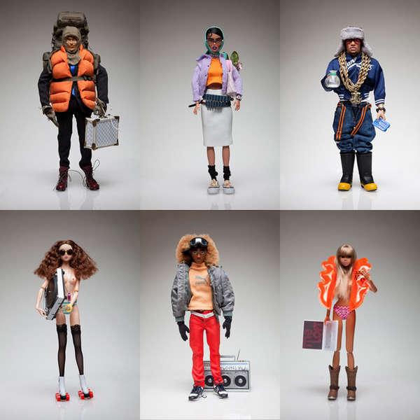Street Style Dolls
