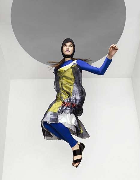 Fashion Geometography