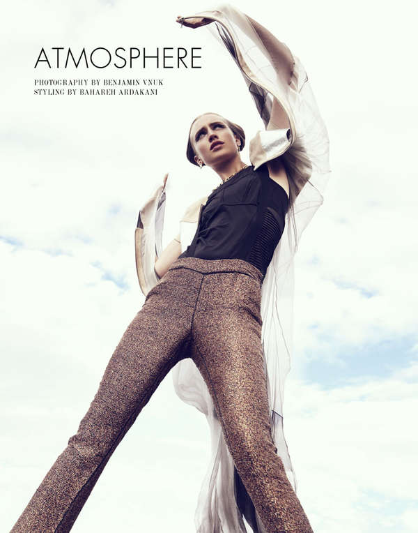 Fashion Gone Rogue 'Atmosphere'
