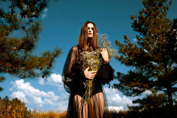 Enchanting Countryside Editorials