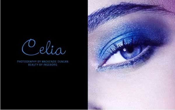 Fashion Gone Rogue 'Celia'