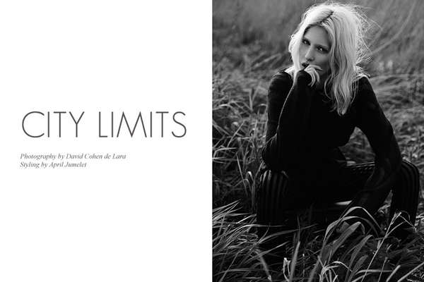 Fashion Gone Rogue 'City Limits'