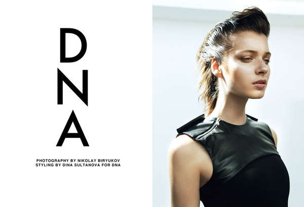 Fashion Gone Rogue 'DNA'