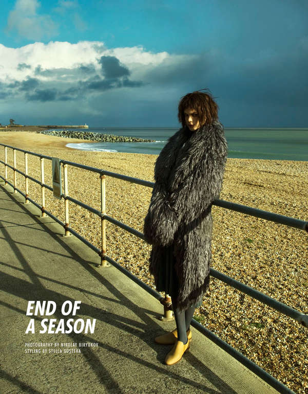 Fashion Gone Rogue 'End of Season'