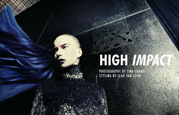 Fashion Gone Rogue 'High Impact'