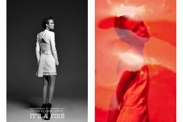 fashion gone rogue it s a fire