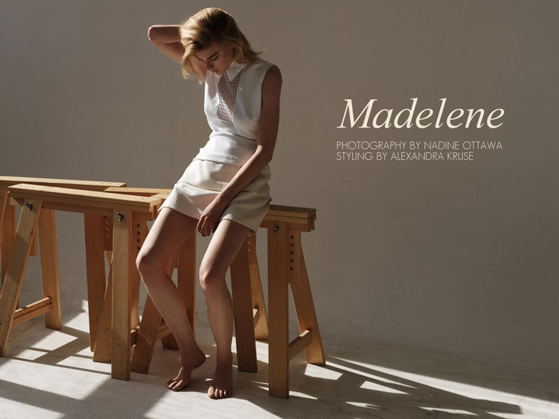 Fashion Gone Rogue 'Madelene'